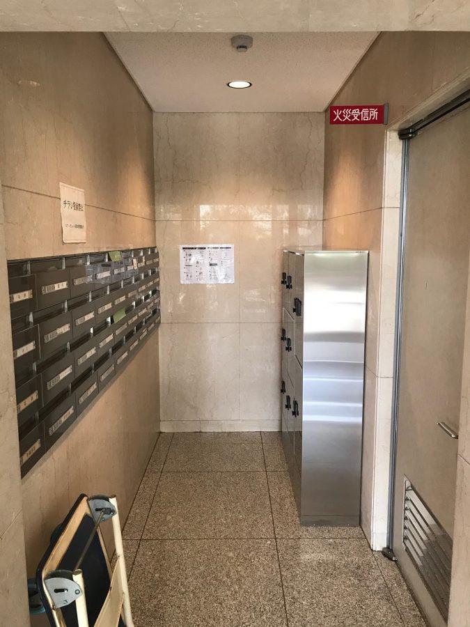 ロワ・ヴェール岡本 神戸市東灘区本山町北畑字ザクガ原の物件写真-24