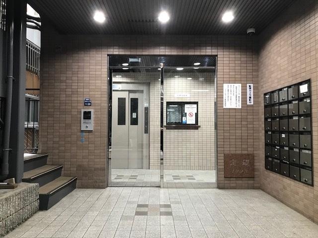 フォールヴィラ板宿 神戸市須磨区飛松町2丁目の物件写真-4