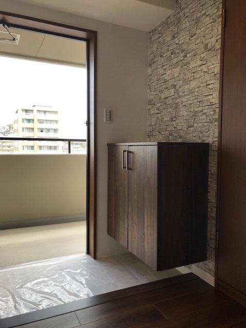 フォールヴィラ板宿 神戸市須磨区飛松町2丁目の物件写真-6