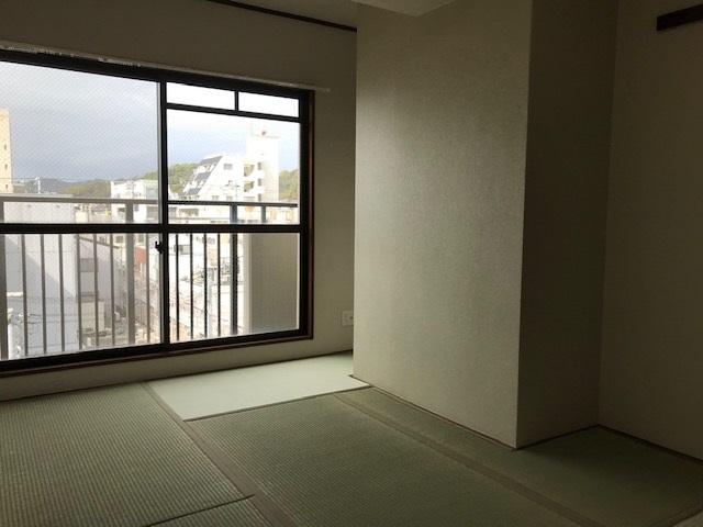 フォールヴィラ板宿 神戸市須磨区飛松町2丁目の物件写真-22