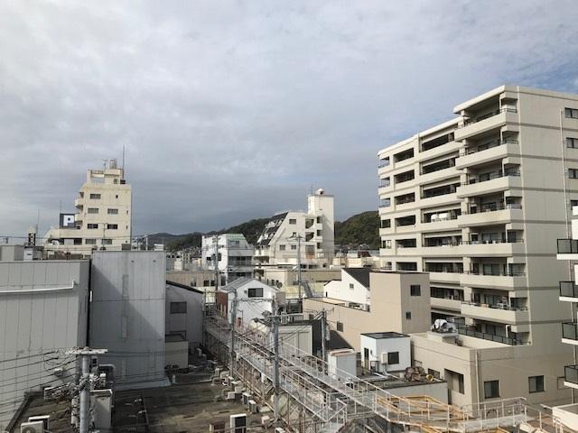 フォールヴィラ板宿 神戸市須磨区飛松町2丁目の物件写真-27