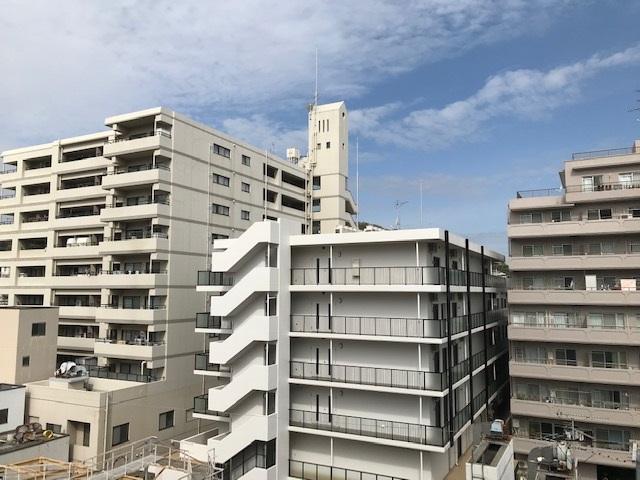 フォールヴィラ板宿 神戸市須磨区飛松町2丁目の物件写真-26