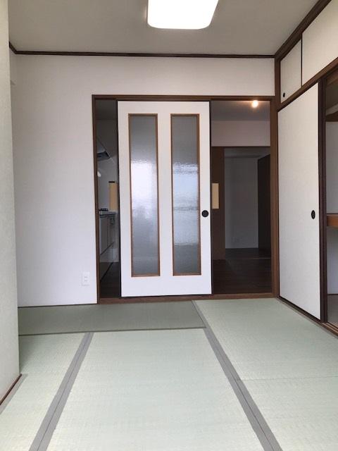 フォールヴィラ板宿 神戸市須磨区飛松町2丁目の物件写真-23