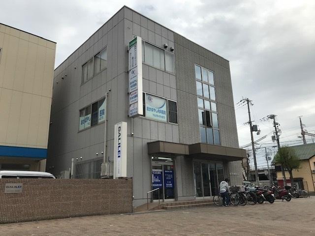 キクヤ第2ビル 神戸市長田区菅原通4丁目の物件写真-1