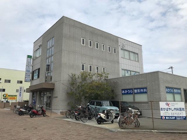 キクヤ第2ビル 神戸市長田区菅原通4丁目の物件写真-2