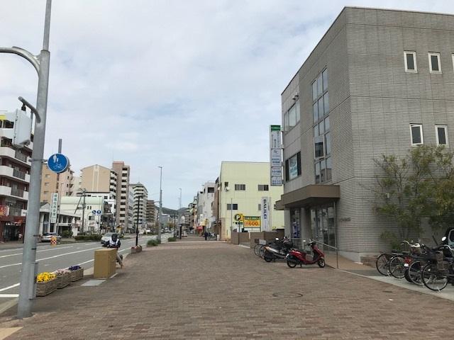 キクヤ第2ビル 神戸市長田区菅原通4丁目の物件写真-5