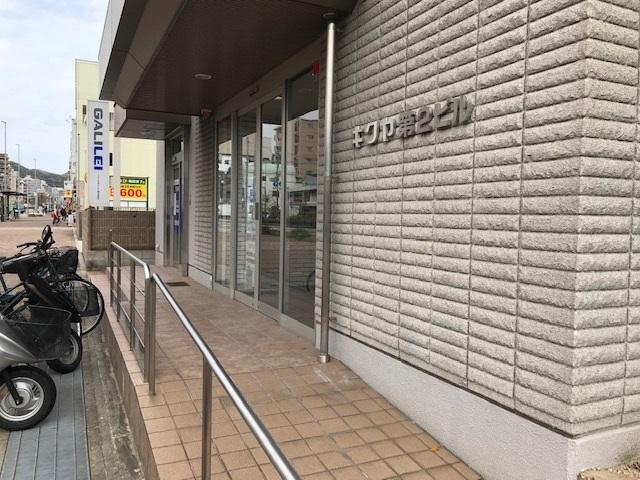 キクヤ第2ビル 神戸市長田区菅原通4丁目の物件写真-8