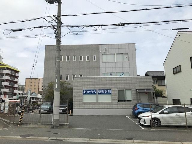 キクヤ第2ビル 神戸市長田区菅原通4丁目の物件写真-3