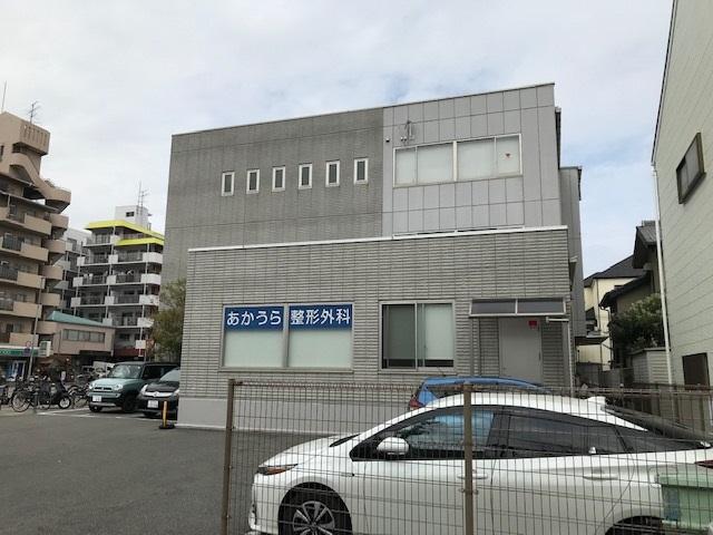 キクヤ第2ビル 神戸市長田区菅原通4丁目の物件写真-4