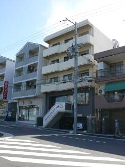 白川台ステイツ 神戸市須磨区白川台6丁目 賃貸マンション