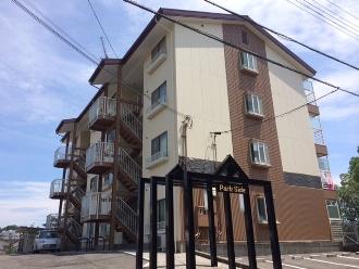 パークサイド太雅 神戸市須磨区白川台5丁目 賃貸マンション