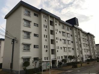 高倉台4団地22号棟 神戸市須磨区高倉台6丁目 賃貸マンション