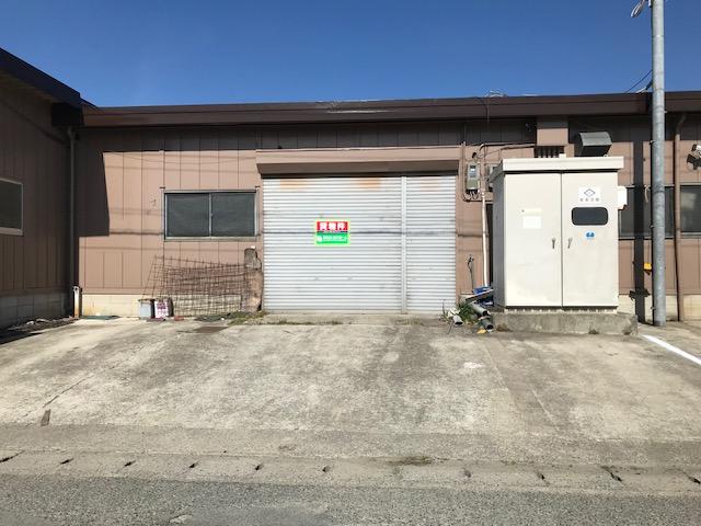 貸作業所・倉庫 三木市志染町広野2丁目