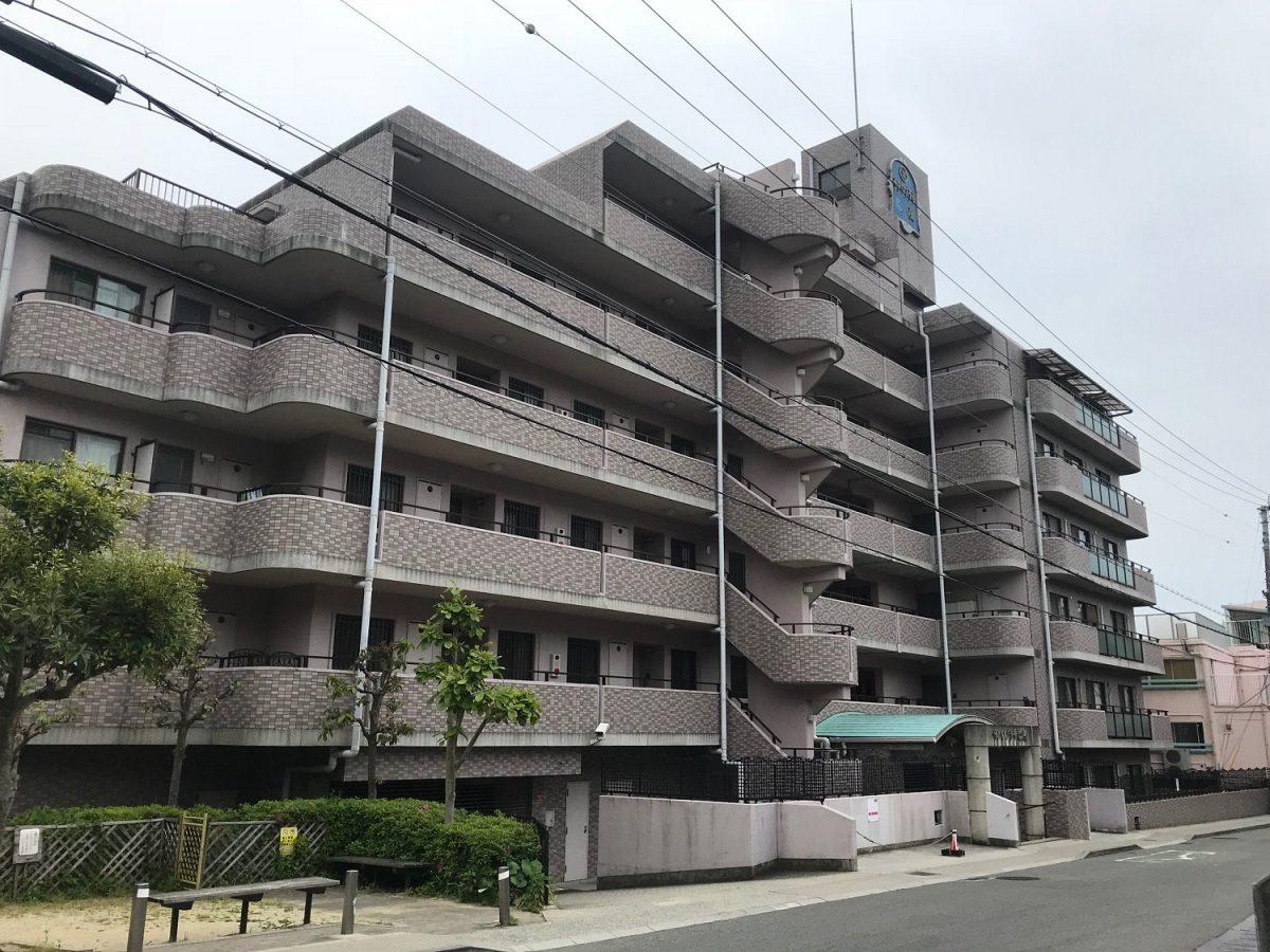 サンワプラザ塩屋 神戸市垂水区塩屋台9丁目