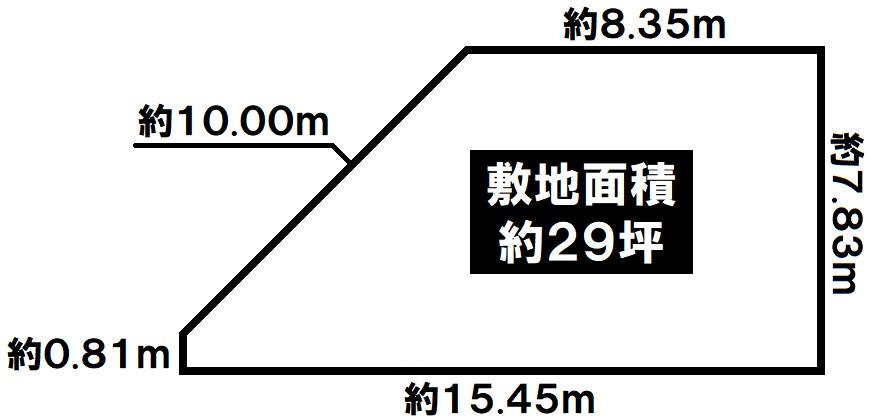 神戸市兵庫区切戸町 売土地