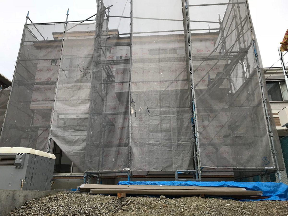 神戸市須磨区若草町3丁目 新築戸建