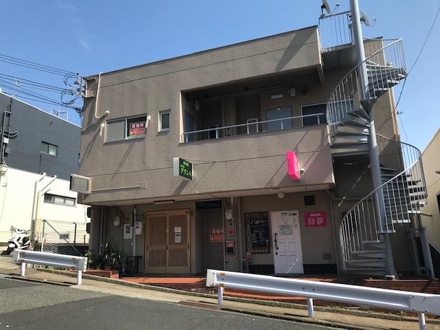 貸店舗(居抜き) 本郷ビル 神戸市須磨区白川台2丁目