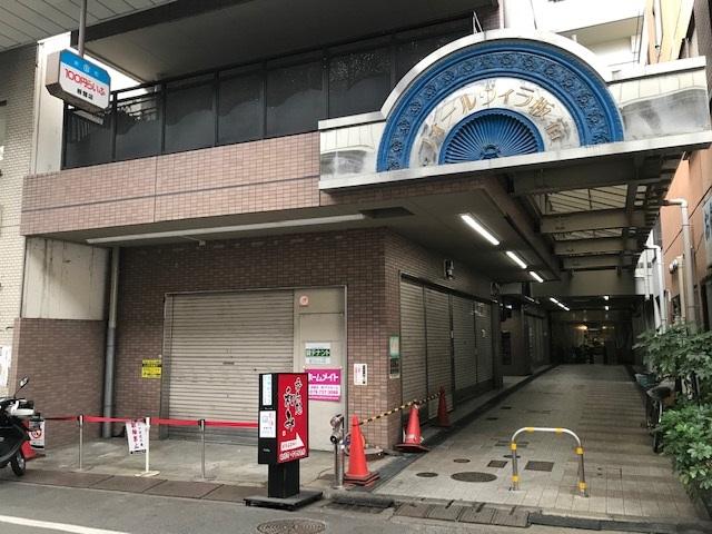 フォールヴィラ板宿 神戸市須磨区飛松町2丁目