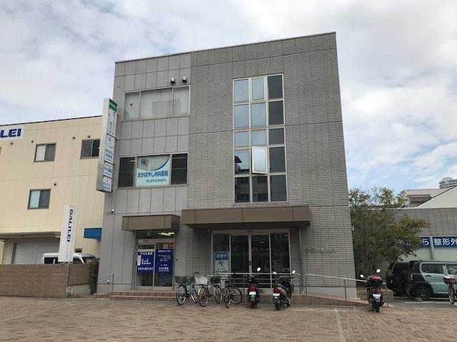 キクヤ第2ビル 神戸市長田区菅原通4丁目