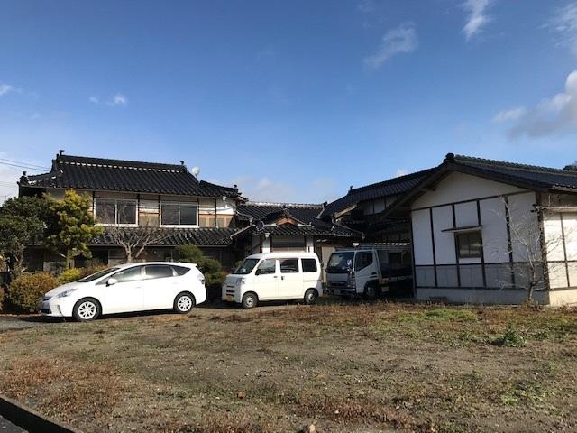 岡山県苫田郡鏡野町 貸一戸建